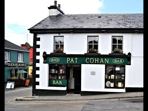 Ireland and The Quiet Man Film Locations