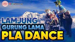 Gurung Lama (pla Dance) in Argun