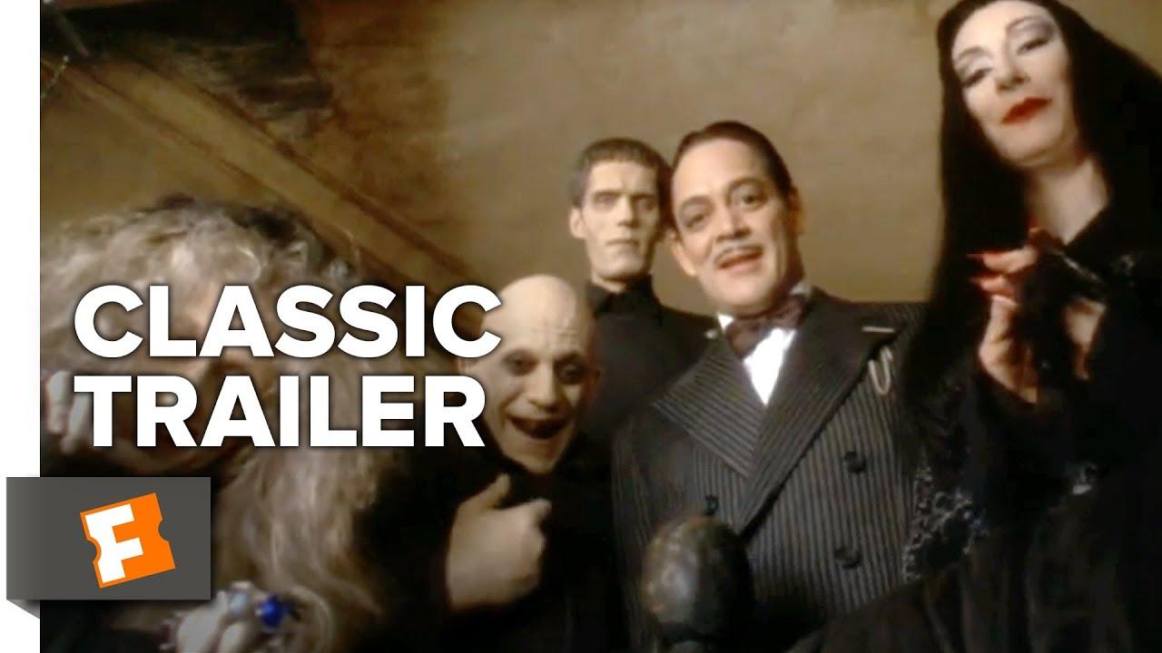 Addams Family Values (...