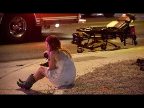 FBI asks public for help finding a motive for the Las Vegas shooting