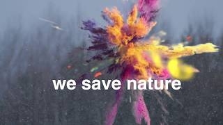 We save nature