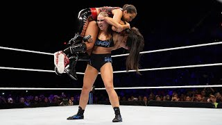 Download Ronda Rousey's rowdiest rookie year moments: WWE Playlist Mp3 and Videos