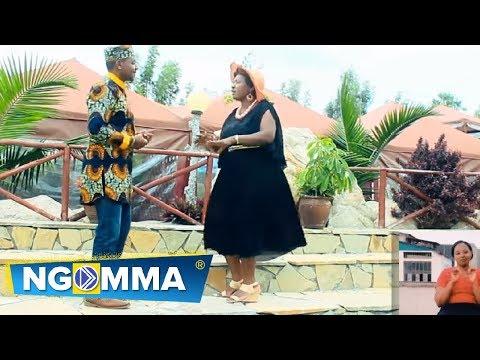 LUCY SIMON - WI WAKWA NDI WAKU (OFFICIAL VIDEO)