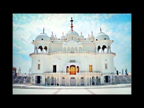 Full Nitnem Path Morning JapJi Sahib, Sikh Prayers - Bhai Balbir Singh Ji