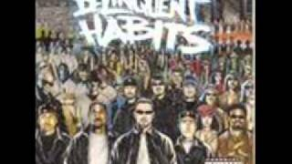 Delinquent Habits - Lower East Side