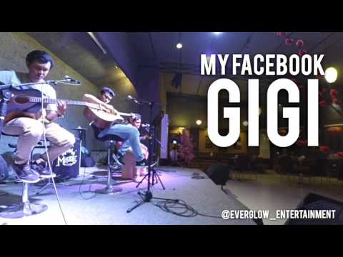 My Facebook - Gigi - Cover by Everglow