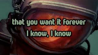Snow Patrol - Don´t Give In [Lyrics on screen]