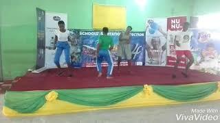 Adasco entertainment,awake dancing competition