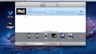 Wie kann man MP4 in MP3 auf Mac umwandeln