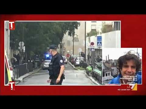 """Attentato a Parigi, le ultime notizie con Paolo Levi: """"Si segue la pista terroristica"""""""