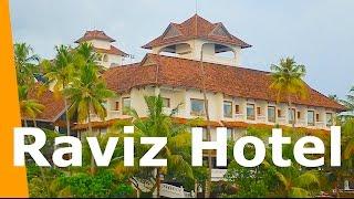 Kerala India Luxury Hotel Raviz Dutchified