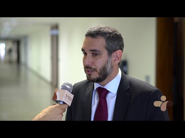 Pedro Garrido   Fórum nacional pela redução da desigualdade