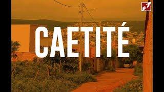 Move of God in Caetité, Brazil.