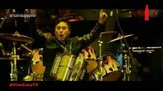 LOS TIGRES DEL NORTE - Vive Latino 2014 - Camelia La Texana (Contrabando Y Traición) [HD]