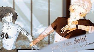 Ты сможешь! | Внезапный альбинос