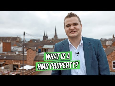 HMO | What is a HMO Property Investment?