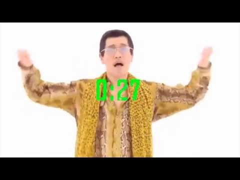 PPAP 5Minute Countdown Timer