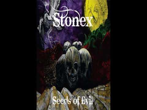 Stonex - Maggots in My Brain