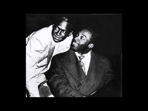 Tadd Dameron with Miles Davis- February 26, 1949 Royal Roost, New York City