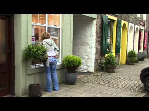 Bonnie Galloway - Kirkcudbright