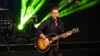 Matthew West - Forgiveness (full story, live)