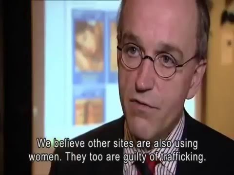 Sex Trafficking in the Netherlands