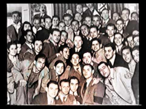 Jose Antonio Primo de Rivera - su vida.avi
