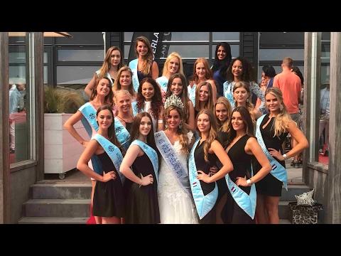TERUG VAN VAKANTIE | MISS WORLD | NEDERLAND | 2017 | #VLOG56
