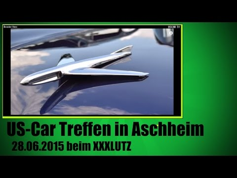 us car treffen xxxlutz in aschheim am youtube. Black Bedroom Furniture Sets. Home Design Ideas