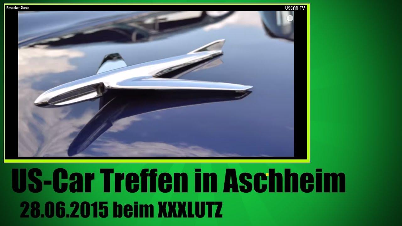 us car treffen xxxlutz in aschheim bei m nchen am. Black Bedroom Furniture Sets. Home Design Ideas