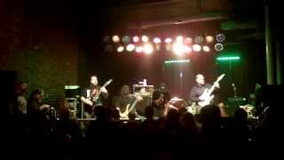 "FIT FOR AN AUTOPSY ""Still We Destroy"" Live at the Warehouse 2/18/2014 HD"