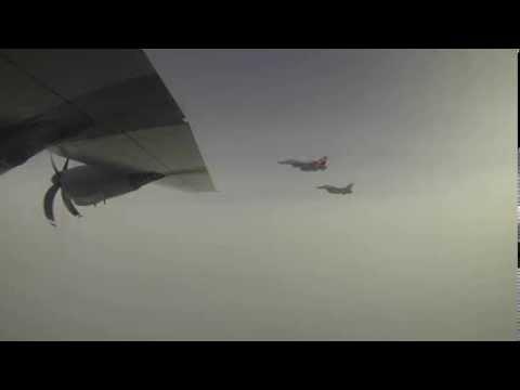 F-16 Og Hercules