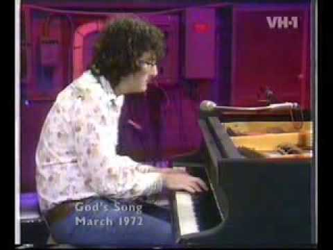 "Randy Newman ""God's Song"""