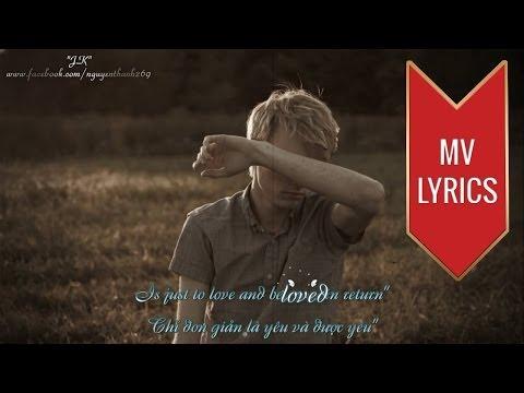 Nature Boy | Natalie Cole | Lyrics [Kara + Vietsub HD]