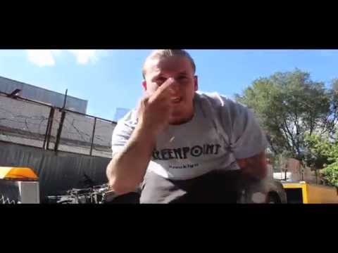 GREENPOINT -  Welcome To My Neighborhood - Cant$topAtson ft Joey B  (OFFICAL VIDEO)!!!!!