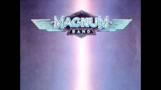 Magnum Band - Liberté