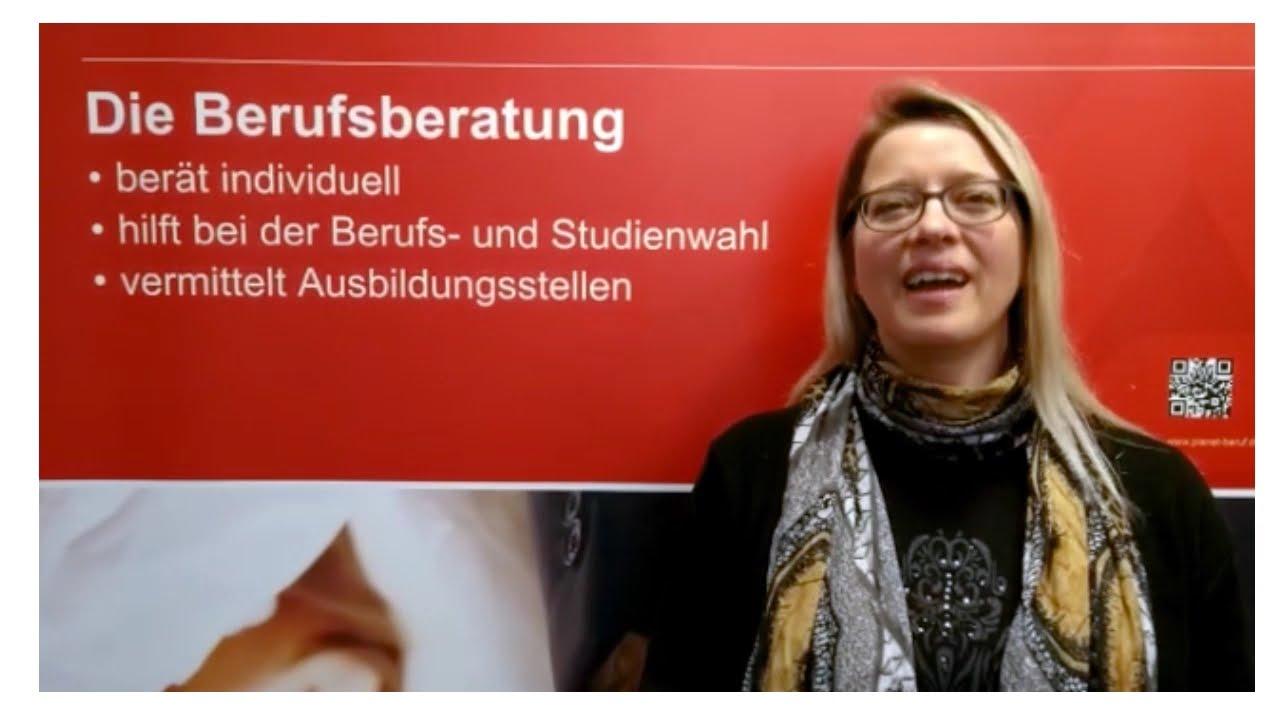 Download Berufsberatung der Agentur für Arbeit Leverkusen