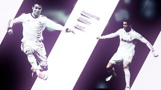 Cristiano Ronaldo ▶ That's How I Do It |ᴴᴰ2013 ● CO-OP
