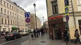 Смотреть видео Куда сходить в Москве? онлайн