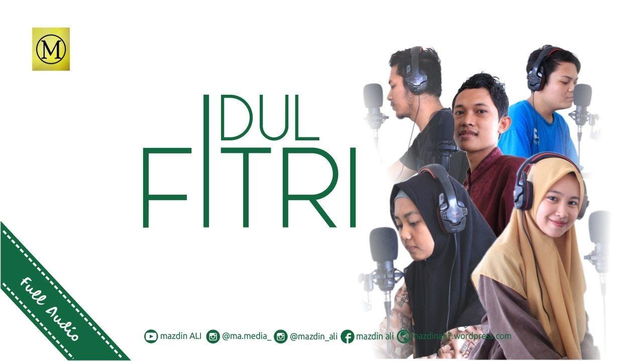Lirik Lagu Idul Fitri Gita Gutawa Minal Aidin Wal Faizin