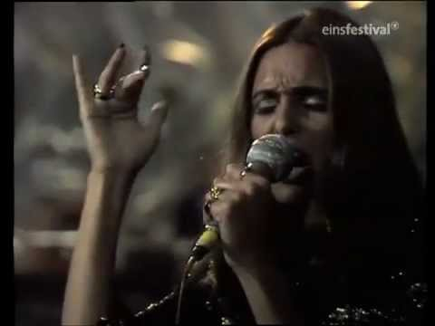 Daliah Lavi  - Holly Holy