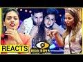 Priyank's Girlfriend Divya REACTS On His Closeness With Hina Khan And VJ Benafsha | Bigg Boss 11
