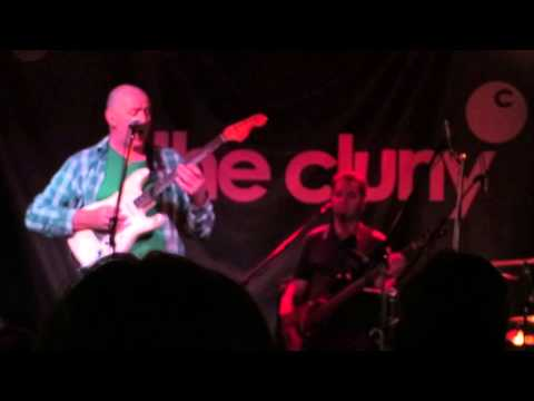 Francis Dunnery Old man and the angel It Bites song