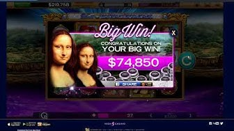 Facebook Games - High 5 Casino Real Slots