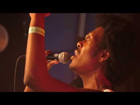 Jeangu Macrooy - High On You (official video)