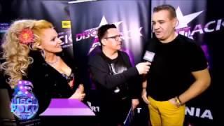 fragment z koncertu Disco Atak Katowice Modelinka & Model MT