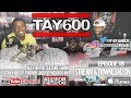Download Tay600 Continues to Speak On Rondo Freestyle & Who Apologized MP3 song and Music Video