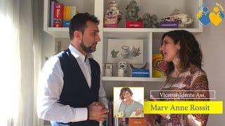 VIDEO INTERVISTA ALLA VICEPRESIDENTE MARY ANNE ROSSIT