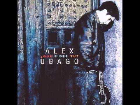 Alex Ubago - Hay Que Ver