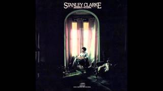Stanley Clarke - Journey to Love | 1975 | (Full Album)